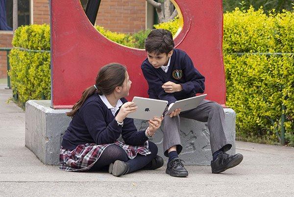 iPads SEK Chile